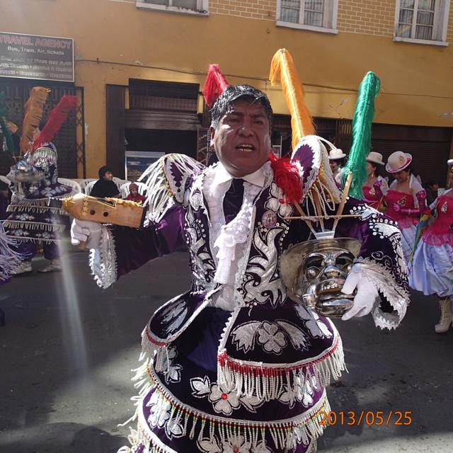Bolivie - La Paz (J3) - 042