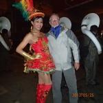 La Paz- El Gran Poder... Wow wow wow