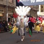La Paz-el Gran Poder Pere fourra