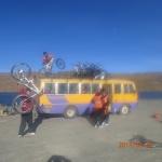 La Paz - A Cumbre (4800m)