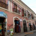 La Paz - Hostal La Paz : La Posada De La Abuela Obdulia