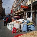 La Paz - Commerçant