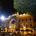 Sucre - Cathedrale aux alentours de la plaza Mayo