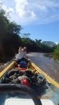 Pampas - 3h à faire maintenant sur cette rivière avec Domingo notre guide