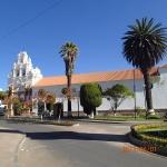 Sucre - quartier historique