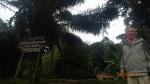 Jungle - Un des postes de contrôle du parc
