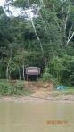 Jungle - Enfin arrivés au camp Mashaquipe