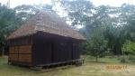 Jungle - les cabanes exotique qui contienne 2 logis ...Wow!