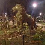 Sucre - plaza de Mayo