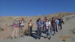 Sucre- Trek J2 (cratere de Maragua) - notre gang