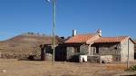 Sucre- Trek J1 (notre cabane pour la nuit au cratère Maragua) 3030m