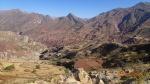 Sucre-Trek (J2- en s'en allant vers Potolo) 3230m
