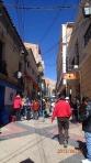 Potosi - rue dans le centre