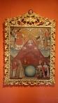 Potosi - musé de la monnaie (Vierge de chandeleur)