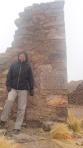 Lipez J1 - Ruinas Pueblo Fantasma (4690 m)