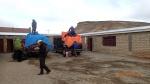 Lipez J2 - c'était notre 1 er campement (Quetena Chico - 4080 m)