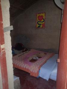 Arequipa - Tour au Cañon del Rio Colca: l'intérieur de notre lodge