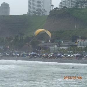 Lima - mais il se passe plein de chose ici!
