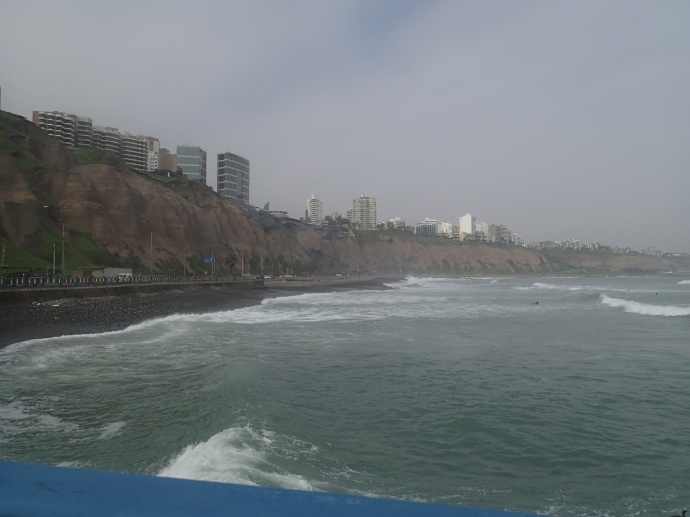 Lima- un autre aperçu
