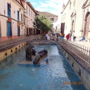 Cusco - aperçu encore