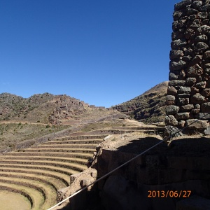 Cusco - Tour Vallée Sacrée - Pisac