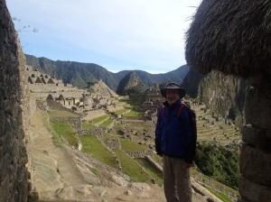 Cusco - Machu Picchu : Wow et wow! il est 7h30 donc encore assez tranquille, ça paraîs-tu?