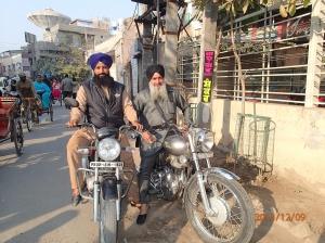 Pour nos bikers