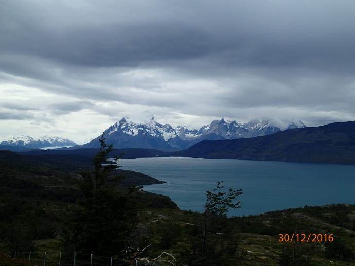 Torres Del Paine, Notre terrain de jeu des derniers jours
